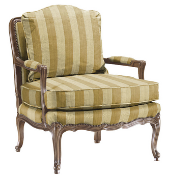 Classics Upholstery Chair   $3,060.00