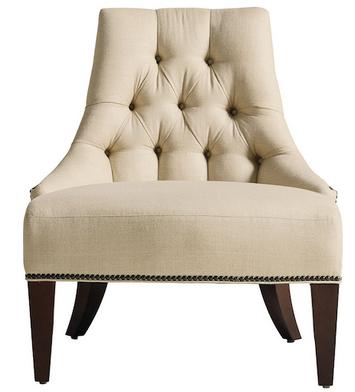 Salon Lounge Chair  $3,240.00