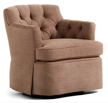 Darla Swivel Chair  $1,339.00