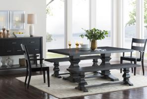 Napa Valley Table  $3,559.00