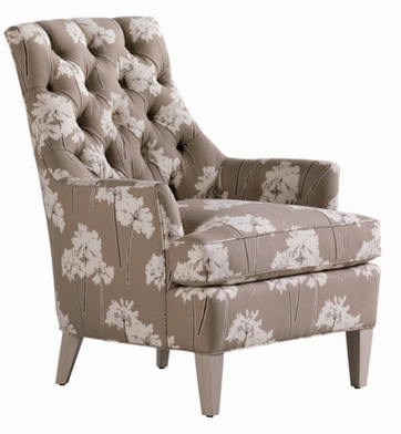 Hollans Tufted Chair  $1,199.00