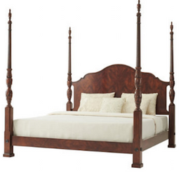 Theodore Alexander Middleton Rice Bed