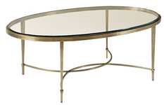 Oval Coffee Table $3,360.00