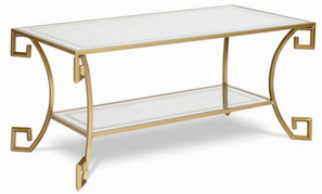 Athena Cocktail Table  $1,059.00