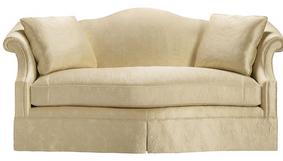 Camelback Sofa  $9,999.00