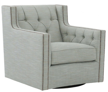 Candace Swivel Chair  $999.00