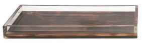 Burnt Mahogany Plateau $219.00