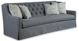 Esme Skirted Sofa  $3,399.00