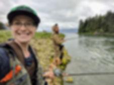 Husband-wife-salmon-fishing-BC