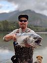 Coho-Salmon-Skeena-River
