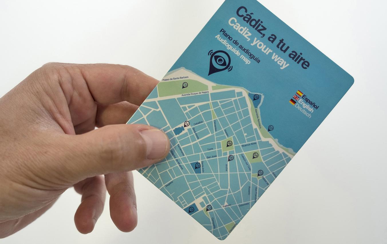Audioguia Cádiz a tu Aire