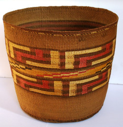 Basket 1; after treatment