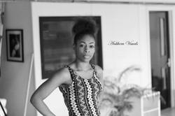 Ebony Haze