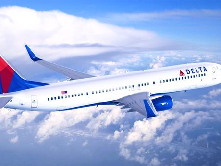 Talking Stocks: Delta Air Lines