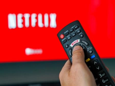 Talking Stocks: Netflix Inc.