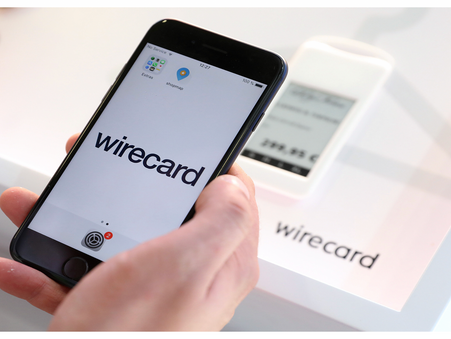Talking Stocks: Is Wirecard AG a Buy?