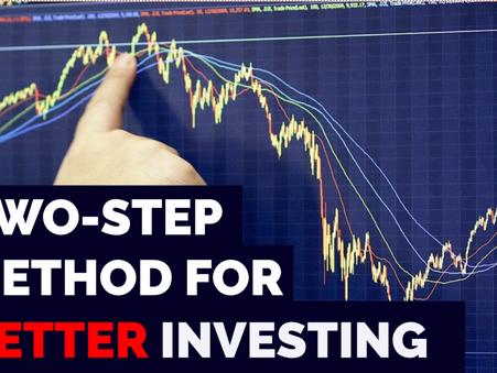 2-Step Framework for Picking the Best Stocks