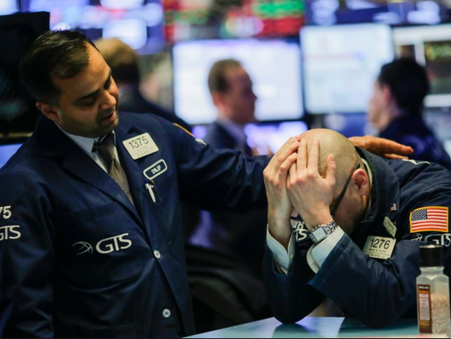 Market Misconceptions: The 5 Biggest Mistakes Beginner's Make When Investing in Stocks