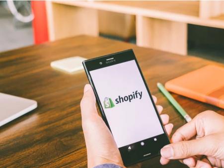 Talking Stocks: Shopify Inc.