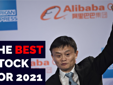 Talking Stocks: Alibaba (BABA)