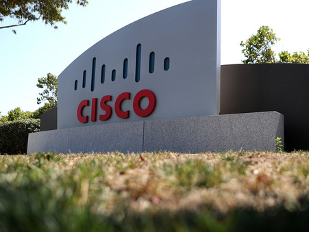 Talking Stocks: Is Cisco Systems Inc. a Buy?