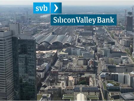Talking Stocks: SVB Financial Group