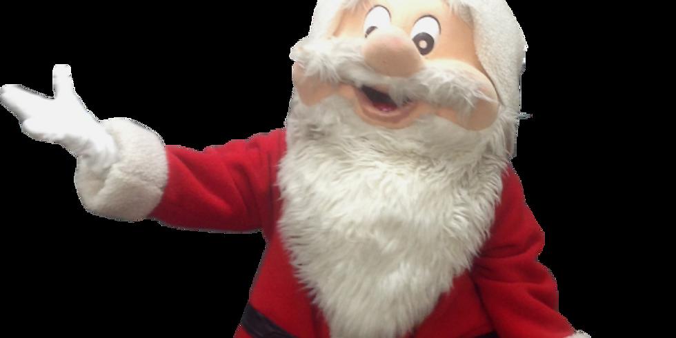 ショッコラン「サンタさんといっしょ」