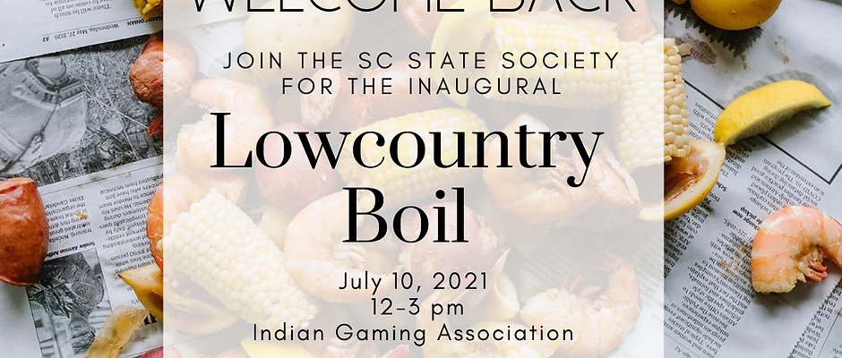 2021 Lowcountry Boil