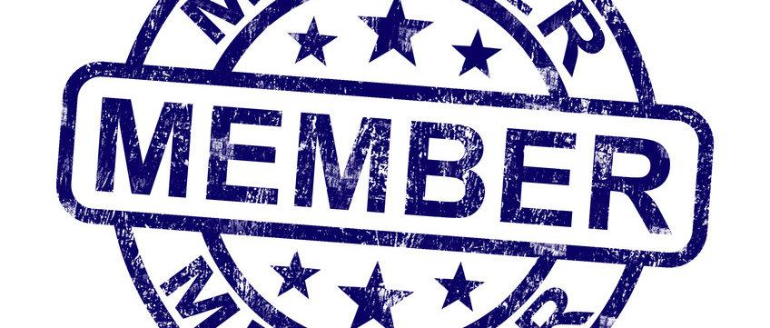 2020 Membership Dues