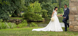 svetlana bridal custom wedding dress new