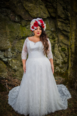 кружевные свадебные платья Воронеж