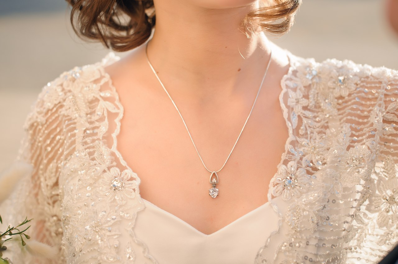Maria bridal gown