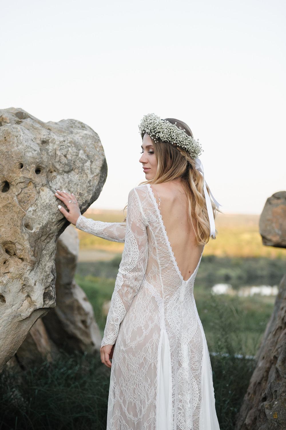 Платье от Свадебного Салона Ателье Светлана