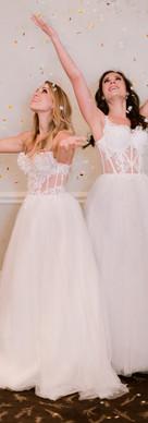 салон ателье Светлана свадебные платья В
