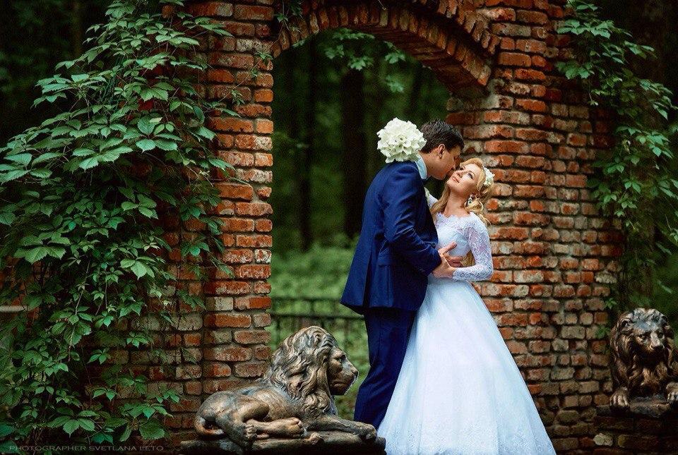 Людмила свадбеный салон Светлана