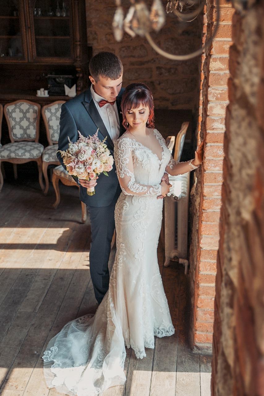 свадьба Воронеж 2019