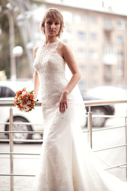 Irina bridal gown