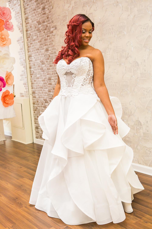 Svetlana Bridal Atelier VRN свадебные платья