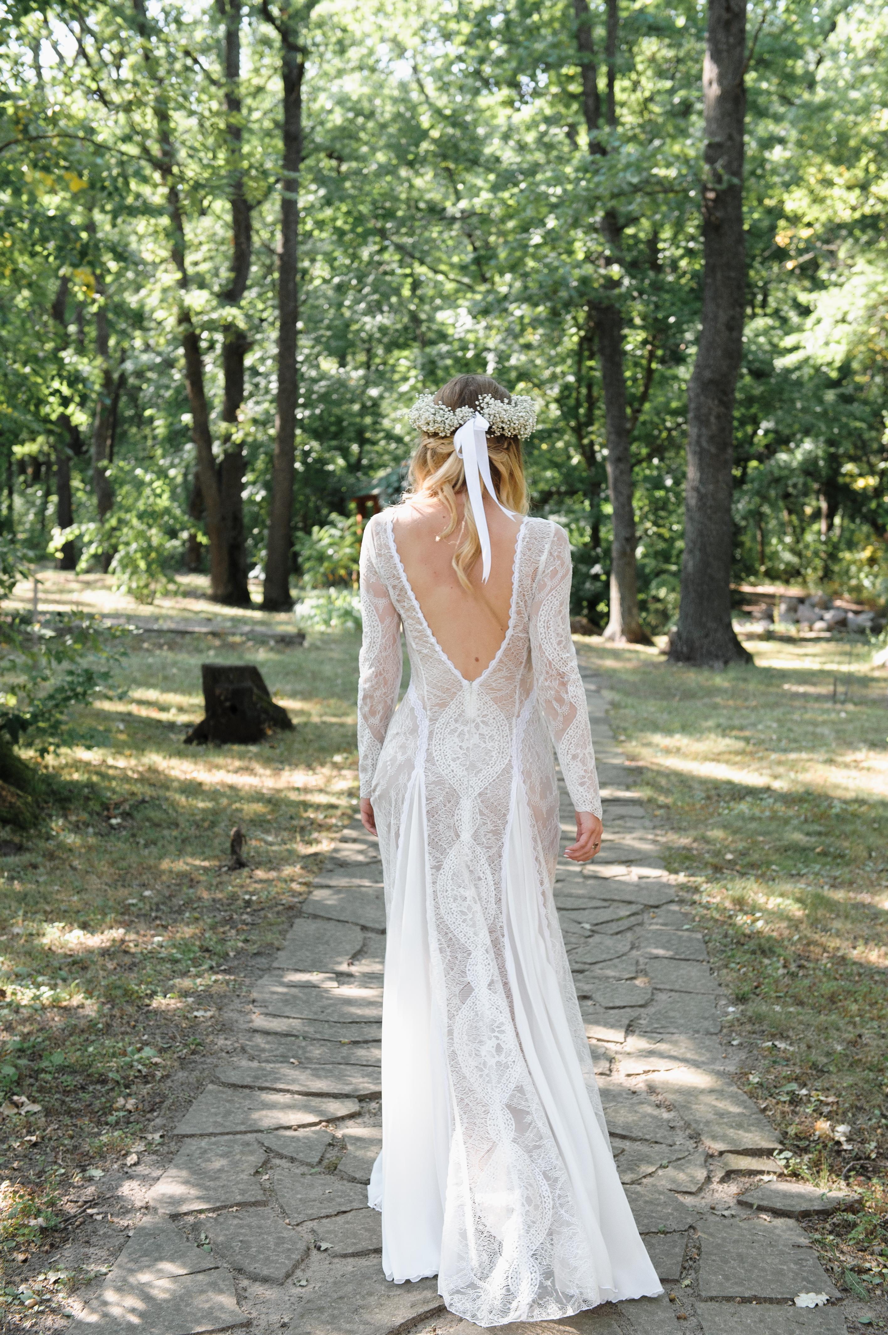 австралийское платье Светлана Вороне