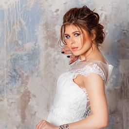 свадебные платья свадебный салон Svetlana Bridal Couture Воронеж