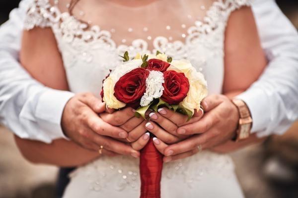 свадебные букеты в Воронеже