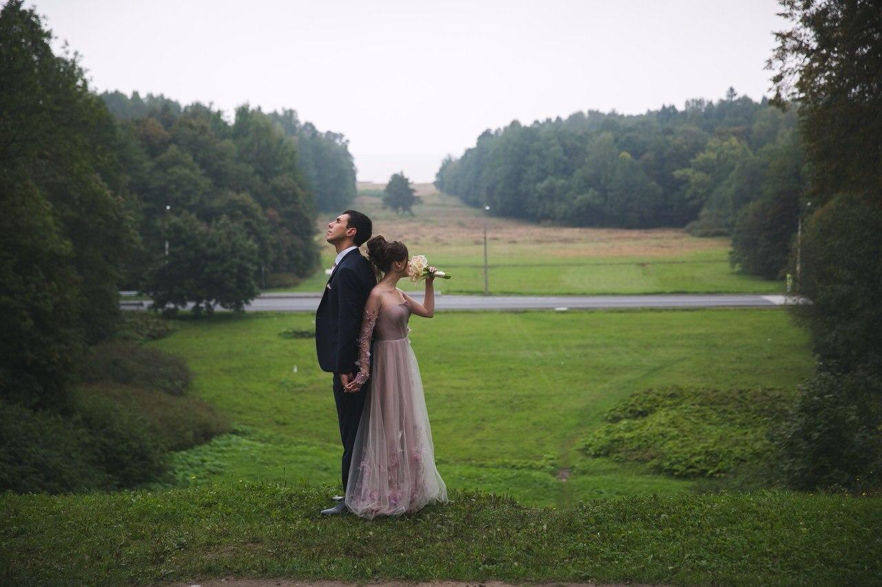 Alesya bridal gown