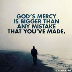 Message of Mercy