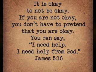 It's Okay.