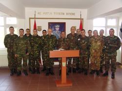 Vizită delegație SEEBRIG
