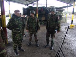 Evalurea Forțelor Turcești