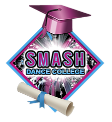 smash dance college