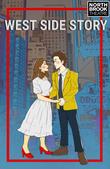 8. Illustration for poster - West Side S