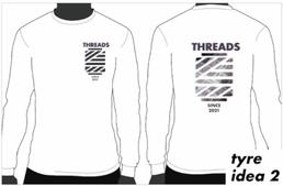 6. CLOTHING BRAND DEVELOPMENT - THREADS