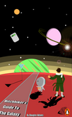 5. HITCHHIKERS GUIDE TO THE GALAXY - BOO